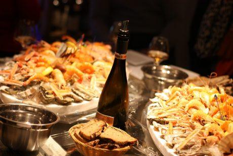 dégustation champagne clermont ferrand