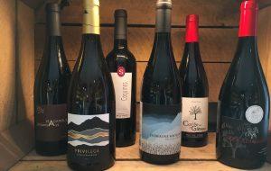 livraison vin clermont ferrand